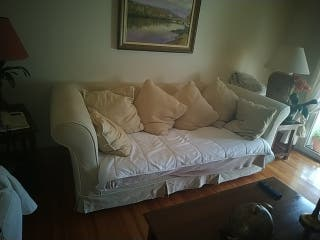 sofa 3 plazas beige