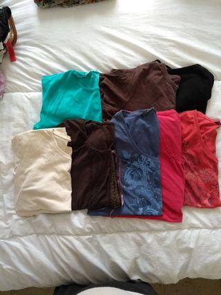 bundle T-shirts size L=20