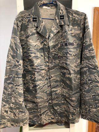 Chaquetilla USAF