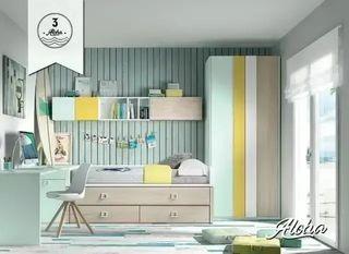 dormitorio juvenil aloha03