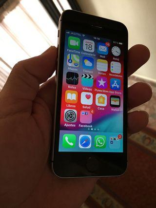 IPHONE SE 32 GB LIBRE