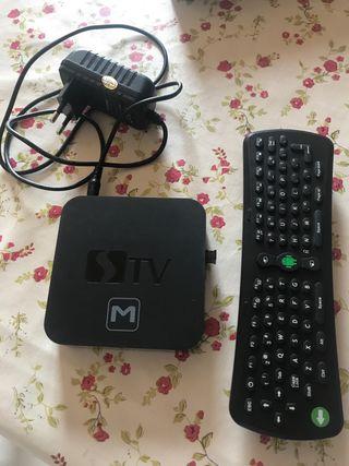 Metronic smart tv
