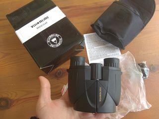 Prismáticos binocular