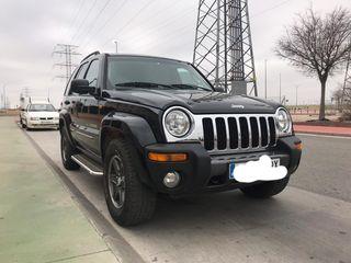 jeep Compass 2004