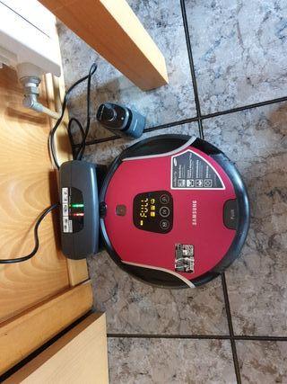 Robot Aspirador Samsung SR8930