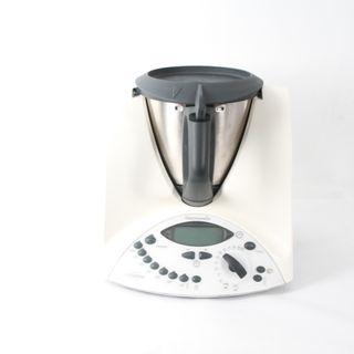 Thermomix TM31 del 2011 de segunda mano E330142