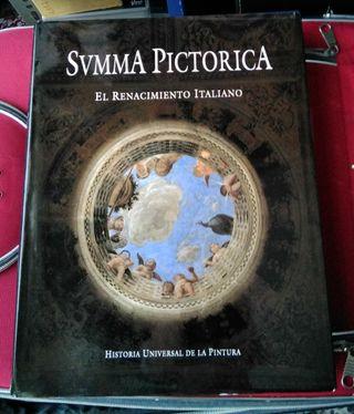 SVMMA PICTÓRICA. HISTORIA UNIVERSAL DE LA PINTURA