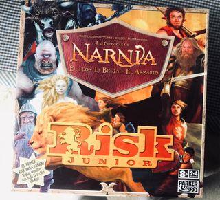 """Juego mesa """"Narnia"""""""