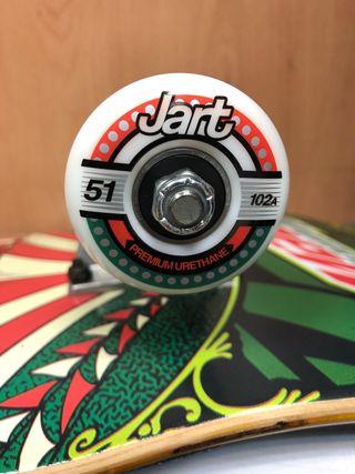 Skate Jart nuevo a estrenar