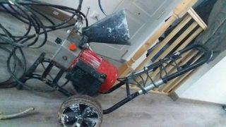 compresor LAIRUS pulverizador
