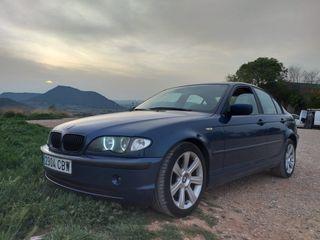 BMW 320d e46 2003