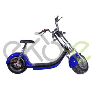 Scooter patinete eléctrico SE 14 E Harley