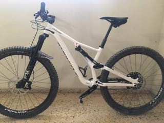 Specialized stumpjumper com alloy 29