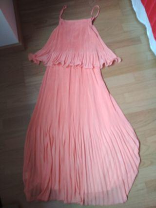 130063565b Vestido de fiesta volantes de segunda mano en la provincia de ...
