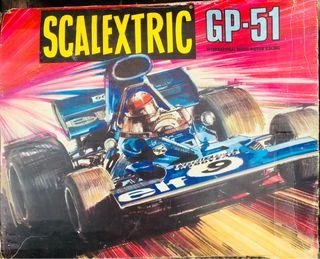 SCALEXTRIC GP51