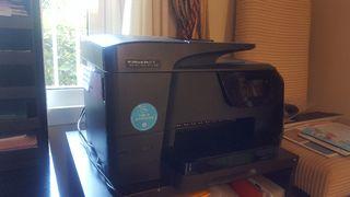 Impresora Officejet pro 8715