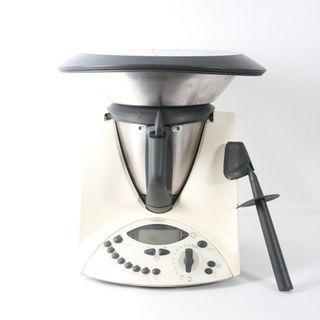 Thermomix TM31 del 2005 de Segunda mano E330265