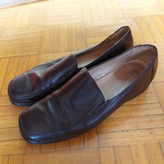Zapatos marrones Talla 41