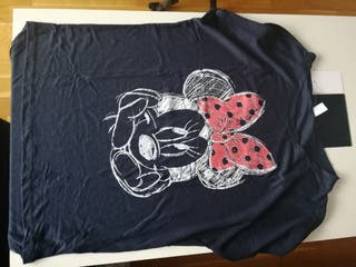 camisetas Disney