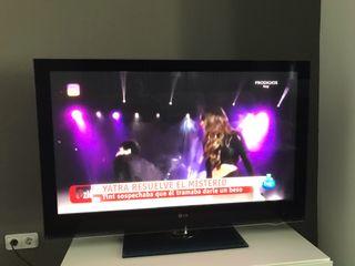 """TV LG 50"""" Plasma Full HD 1080"""