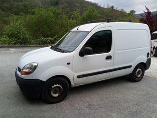 Renault Kangoo 2003