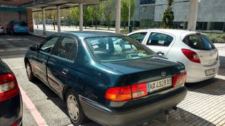 Toyota iQ 1990