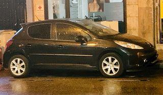 Peugeot 207 Sport 2007