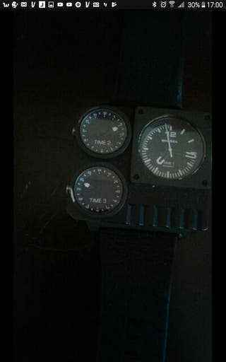 montre diesel édition only the brave