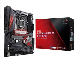 Placa Base Asus Rog Maximus X Hero