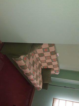 Se vende sofá cama en Ponferrada