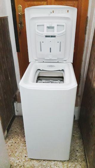lavadora candy 6 kilos