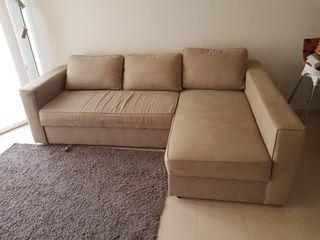 Sofa Ikea convertible cama