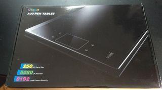 Tableta Gráfica PC/MAC VEIKK-A30 nueva y sellada
