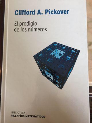El prodigio de los números
