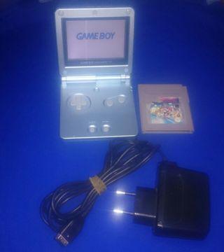Game Boy Advance Sp ( ENVIO INCLUIDO )