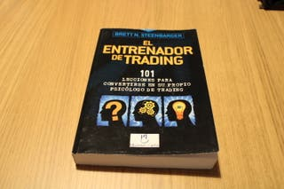 El entrenador de Trading de Brett N. Steenbarger