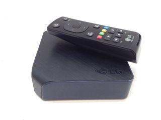 Reproductores lg smart tv - cc013