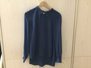 Camisa Mango suit mujer talla M