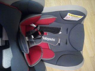 silla BABYAUTO para coche
