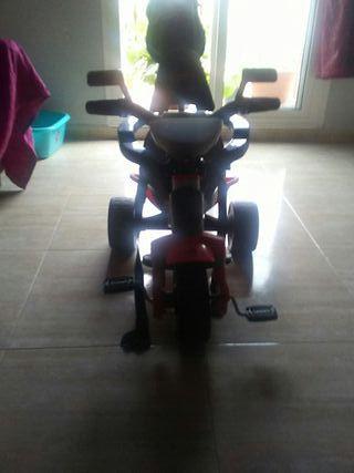 bicicleta para niños de 2 años