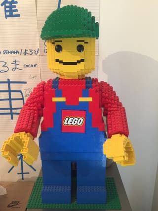 LEGO SET 3723