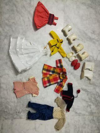 ropa de nancy