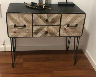 Mueble recibidor nuevo diseño