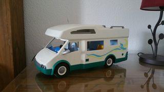 Caravana playmovil