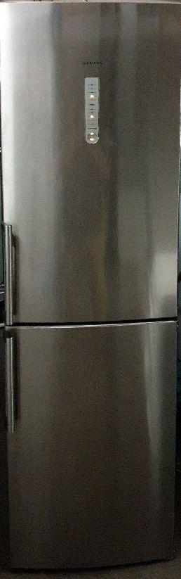 frigorífico Siemens de 2 metros x 60x60 inox