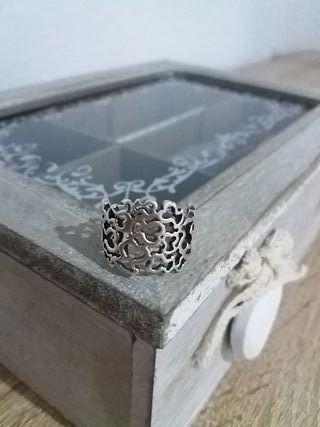anillo de osos original