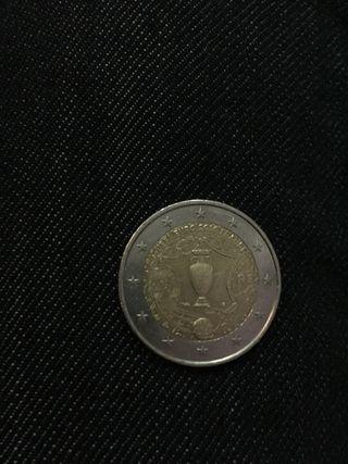Moneda EUROCOPA DE FRANCIA2016