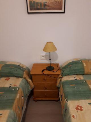 Mesillas para dormitorios