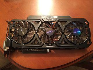 GeForce GTX 770 OC Windforce 2 Gb