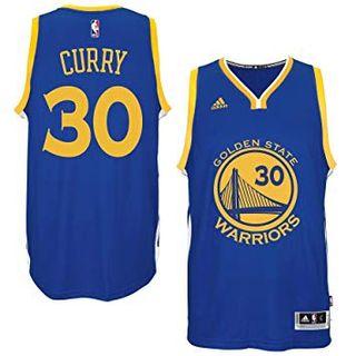 Camiseta NBA Stephen Curry (XS)